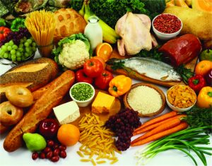 Các loại thực phẩm tốt dành cho người bị bệnh u xơ tử cung