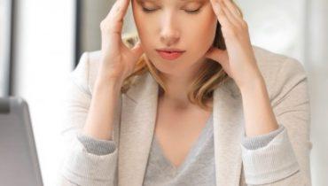 Đau đầu chóng mặt là bệnh gì?