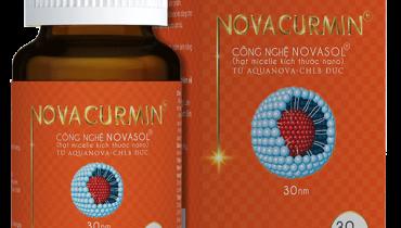 Novacurmin lọ bao nhiêu viên?