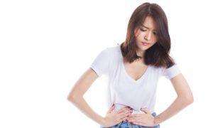 triệu chứng của bệnh u nang buồng trứng