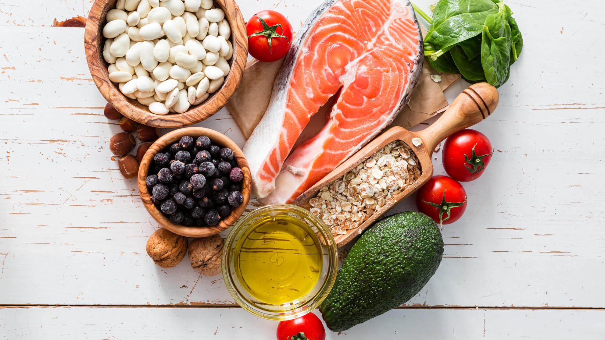 Những loại thực phẩm giúp bổ sung nội tiết tố nữ hiệu quả