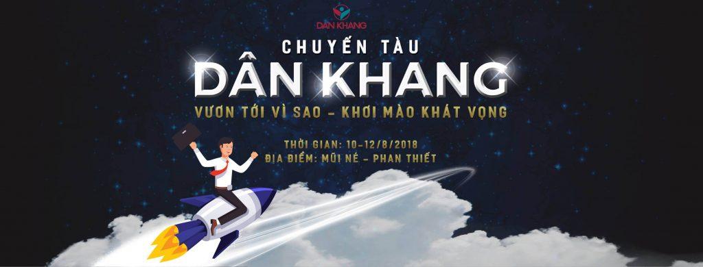 Dân Khang Mũi Né - Phan Thiết