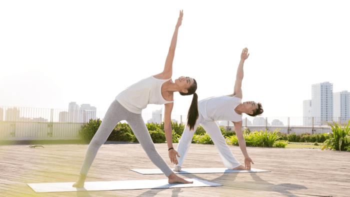 Các bài tập hằng ngày giúp cải thiện tình trạng xương khớp