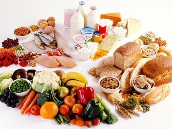 Chế độ ăn uống khoa học để cho xương khớp chắc khỏe