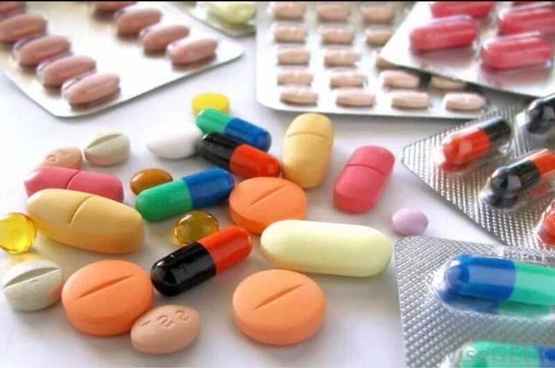 Điều trị bệnh bằng thuốc