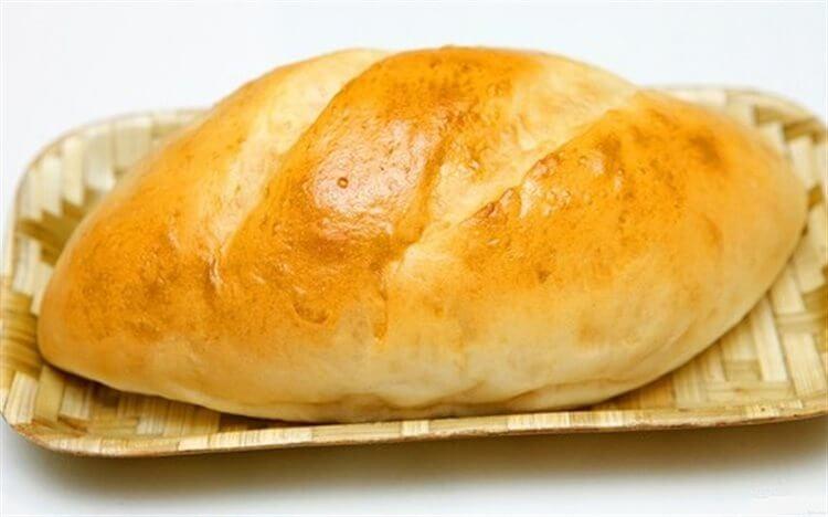 Bánh mì, hay các loại ngũ cốc nguyên hạt rất tốt cho người bị viêm dạ dày HP