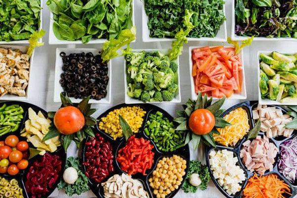 Một số loại thực phẩm nên ăn khi mắc bệnh