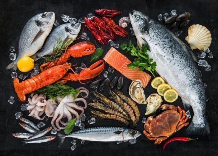 Các thực phẩm chứa nhiều purin gây tăng acid uric máu