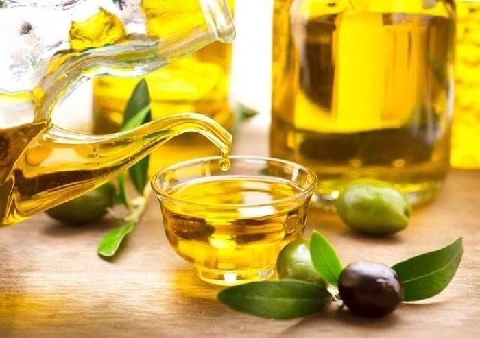 Sử dụng dầu oliu thường xuyên làm giảm tỉ lệ mắc bệnh về gan