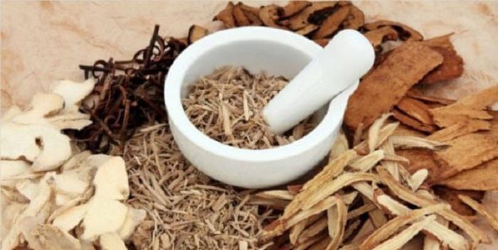 Phương thuốc Đông Y là sự kết hợp của các thảo dược quý hiếm tốt cho chức năng gan