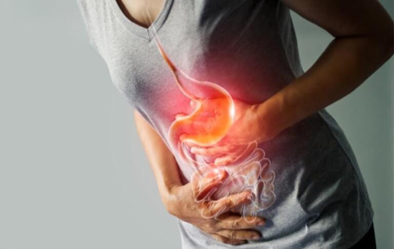 Đau dạ dày là gì?