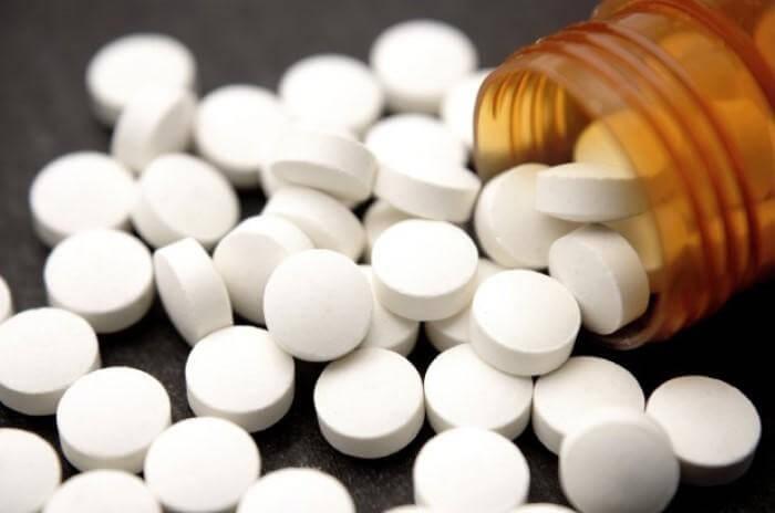 Lạm dụng thuốc giảm đau, chống viêm rất dễ đau dạ dày