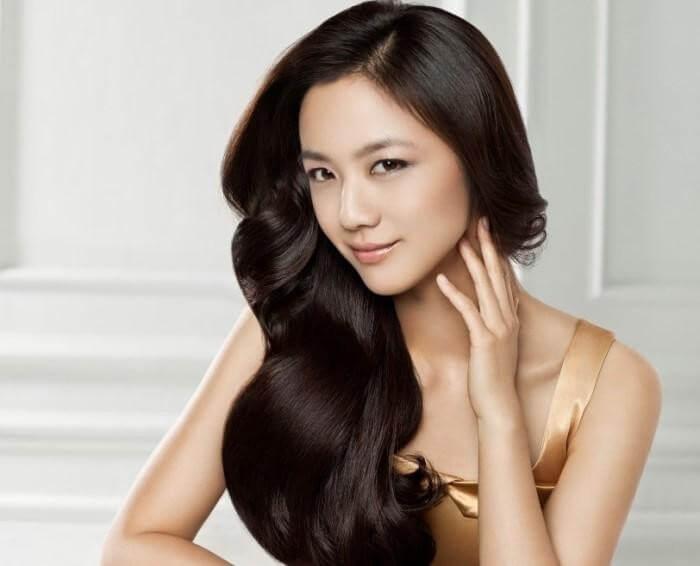 Mái tóc khỏe, đẹp giúp tăng thêm vẻ đẹp ngoại hình và đem lại tự tin