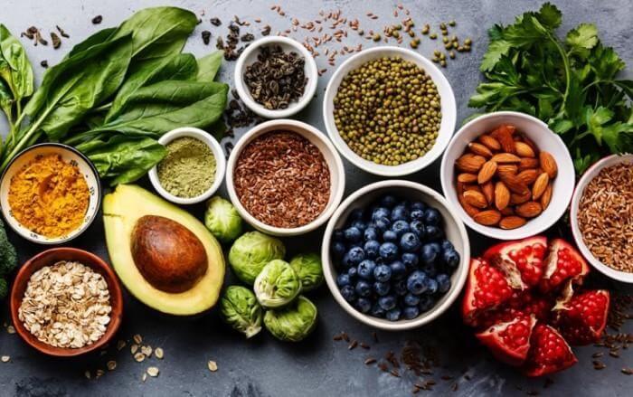 Những thực phẩm các tác dụng tốt trong việcphòng ngừa về các bệnh dạ dày