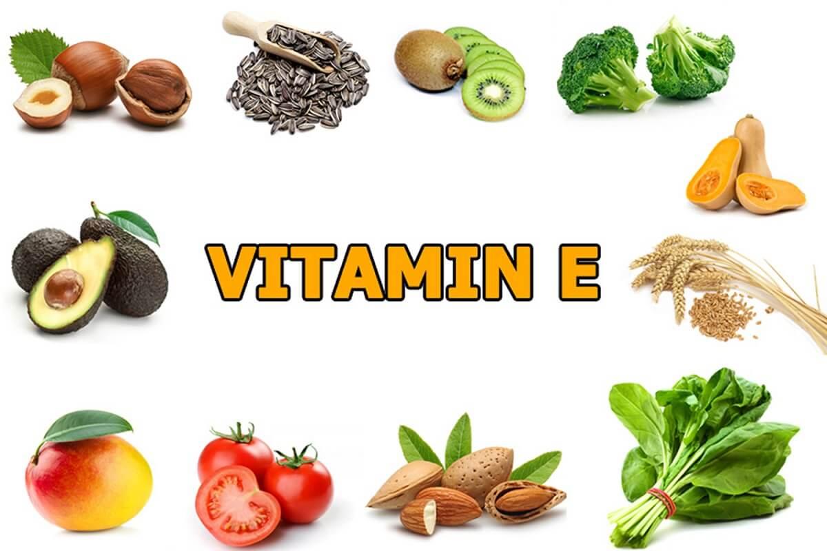 Thực phẩm giàu vitamin làm tăng sức đề kháng của cơ thể