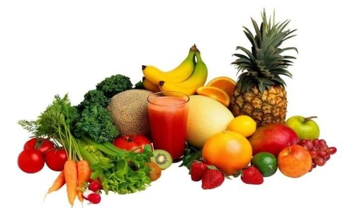 """Bổ sung đầy đủ các chất dinh dưỡng sẽ là """"liều thuốc"""" tốt cho kỳ kinh của các chị em"""