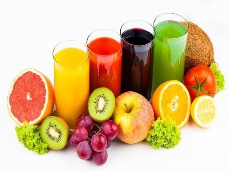 Các loại hoa quả chứa nhiều chất xơ và vitamin giúp cải thiện giấc ngủ