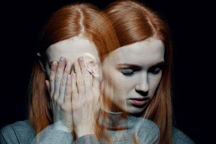Căng thẳng tâm lý là một trong những nguyên nhân hàng đầu gây ra hiện tượng trễ kinh