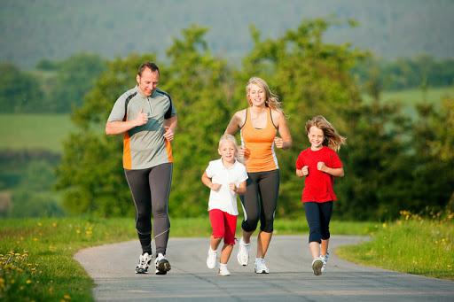 Thường xuyên tập thể dục để ngăn ngừa bệnh hiệu quả