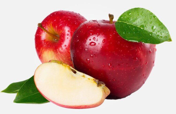 Ăn táo được coi như là một cách để giữ gìn sức khỏe
