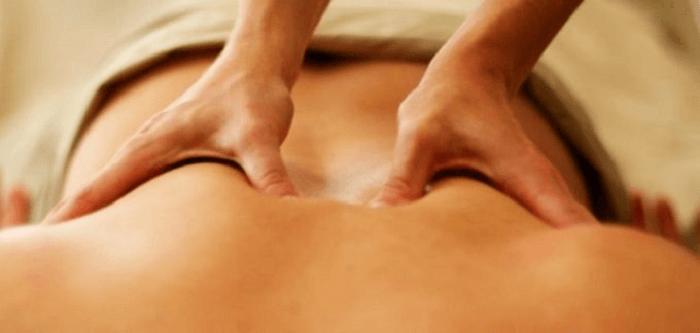 Bấm huyệt – biện pháp điều trị rối loạn cương dương hiệu quả