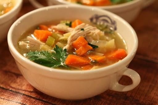 Các món ăn mềm vừa dễ nuốt, dễ tiêu hóa vừa giàu chất dinh dưỡng