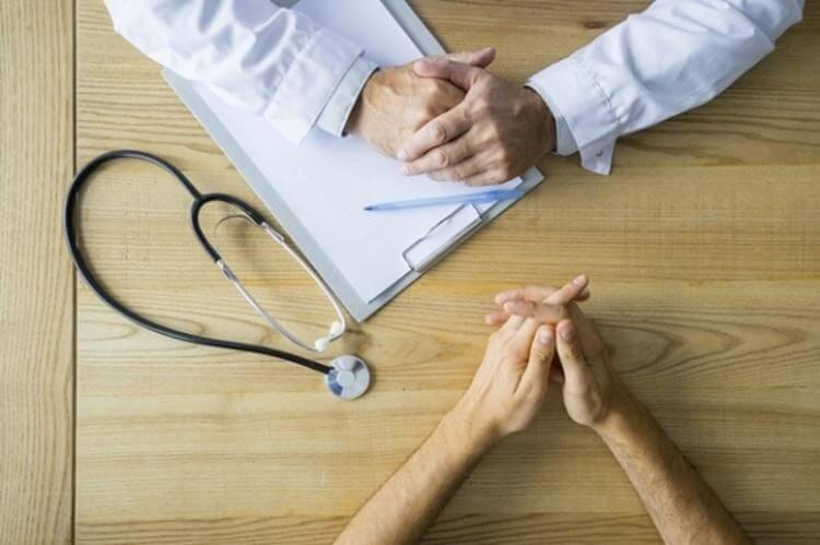 Rối loạn cương dương kéo dài có thể là dấu hiệu của bệnh lý nguy hiểm