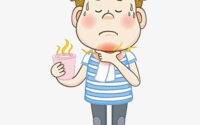 Sử dụng tinh dầu quế sẽ giúp điều trị các vấn đề khi bị viêm họng