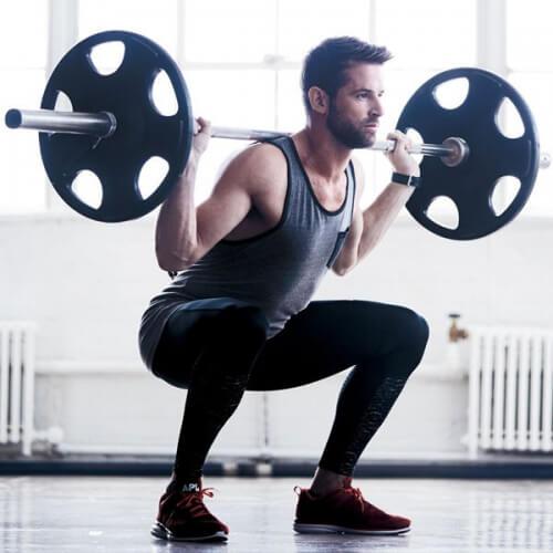 Thường xuyên tập thể dục để có cơ thẻ khỏe mạnh và giúp cải thiện tình trạng bệnh hiệu quả
