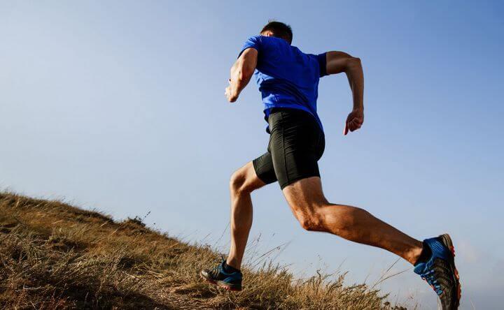 Thường xuyên tập thể dục tạo xự dẻo dai cho cơ thể và giúp lưu thông máu tốt