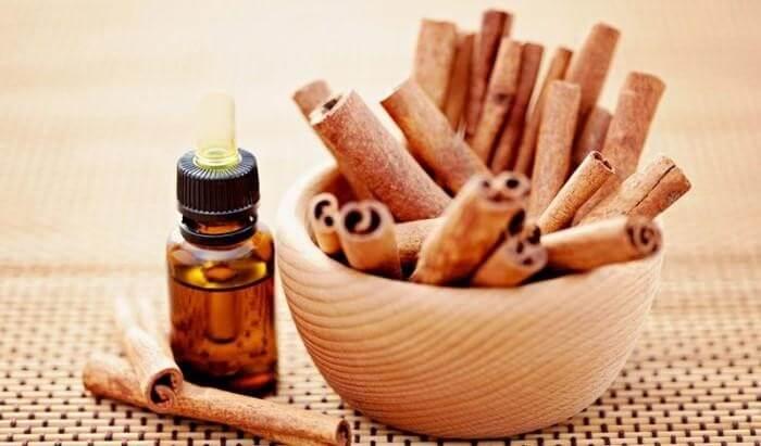 Mùi thơm nồng nàn cùng các tác dụng y học tuyệt vời mà tinh dầu quế ngày càng được ưa chuộng