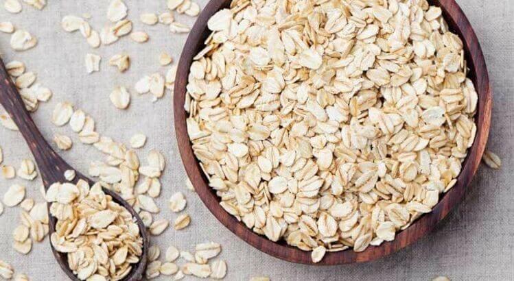 Yến mạch cung cấp nhiều chất dinh dưỡng và gián tiếp tăng cường sinh lý nam tốt