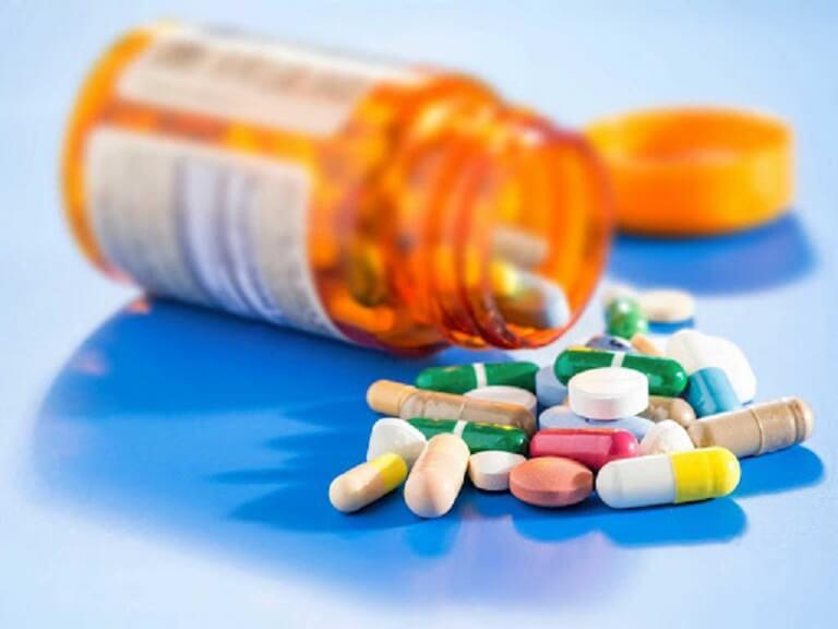 Các loại thuốc chữa trị viêm đại tràng hiệu quả