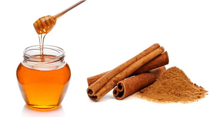 Kết hợp mật ong và bột quế giúp điều trị viêm khớp hiệu quả