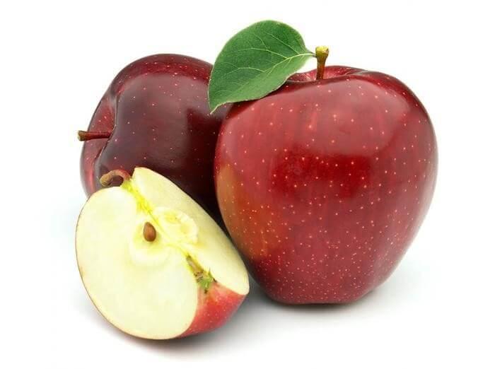 Nước táo hay giấm táo rất tốt cho quá trình điều trị bệnh Gout