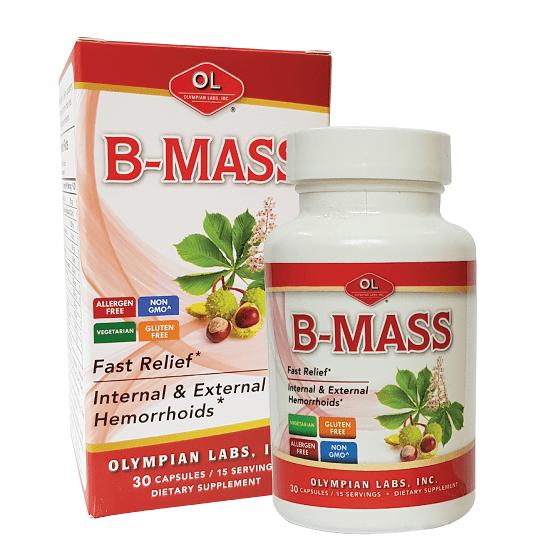 Sản phẩm B-Mass