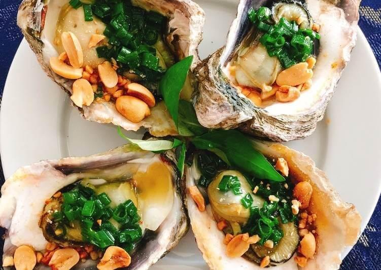 Trong hàu biển có nhiều chất béo protein vitamin tốt cho sinh lý nam giới