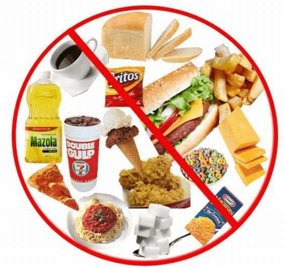 Những loại thực phẩm không nên ăn vào buổi sáng dành cho người bị đau dạ dày