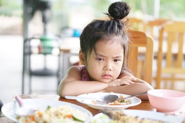 Top 5 loại thuốc bổ cho trẻ biếng ăn và chậm lớn