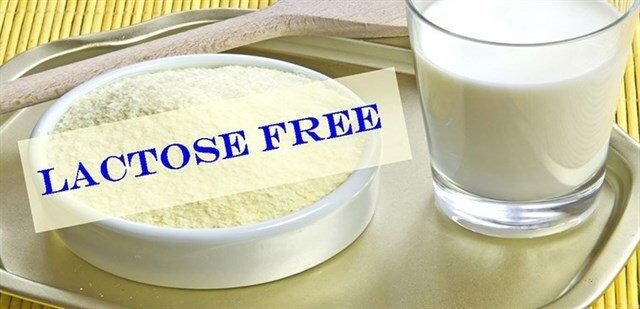 Nên sử dụng sữa không chứa lactose ở trẻ khi bị rối loạn tiêu hóa