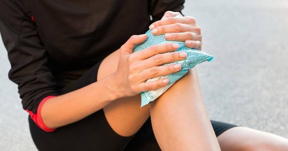 Phương pháp nhiệt giúp giảm viêm và giảm đau nhức xương khớp hiệu quả