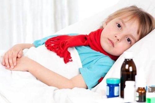 Trẻ bị rối loạn tiêu hóa uống thuốc gì an toàn và tốt cho bé?