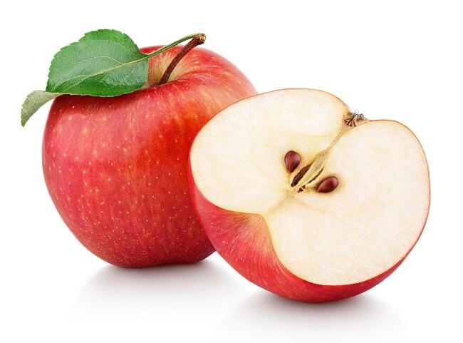 Táo là nguồn cung cấp nhiều chất dinh dưỡng cho cơ thể