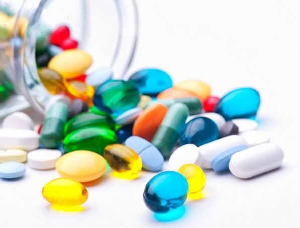 Top 6 loại thuốc chữa rối loạn tiêu hóa tốt nhất trên thị trường