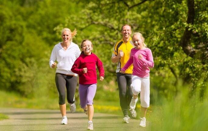 Thường xuyên tập thể dục để giảm căng thẳng