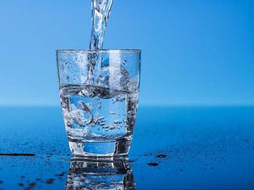 Cơ thể sẽ bị suy kiệt nếu thiếu nước quá lâu