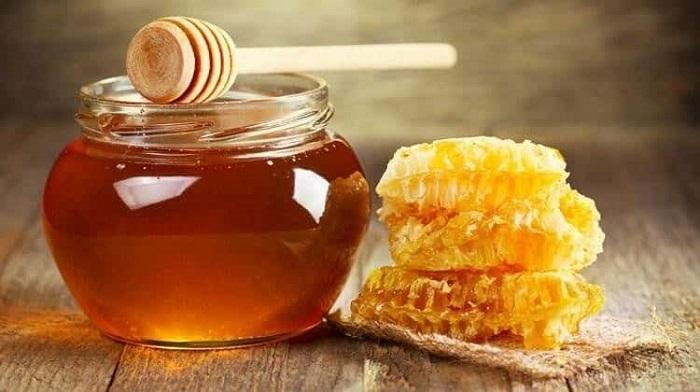 Mật ong là một vị thuốc quý trị các bệnh về đường tiêu hóa