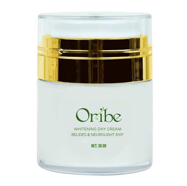 Hộp kem dưỡng da ban ngày Oribe