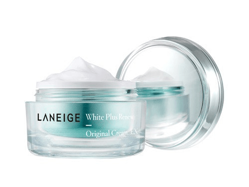 Kem dưỡng Laneige White Plus Renew Original Cream – Ex