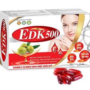 Sản phẩm EDK500